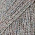 Drops Alpaca Mix Ullgarn 50g Jeansblå (8120)