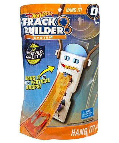 Track builder accessory  Hang It  Hot Wheels - leksaksbilar & fordon