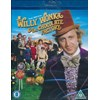 Willy Wonka & the Chocolate Factory (Blu-ray)