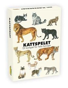Kattspelet, Familjespel (SE)