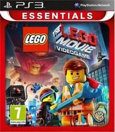 LEGO The Movie Videogame ESSENTIALS