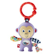 Signature Style Peg, Ape, Fisher-Price