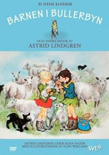 Barnen i Bullerbyn och andra sagor av Astrid Lindgren
