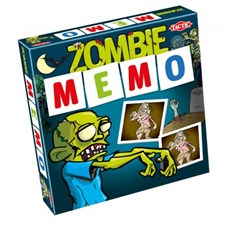 Zombie Memo