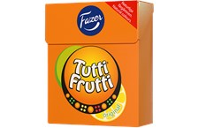 Tutti Frutti Tablettask