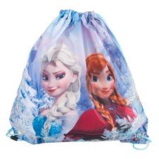 Frozen Gymbag, Turkos