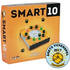 SMART10, Frågespel, Mindtwister (SE)