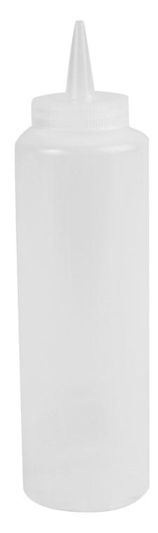 BBM Dressingflaska 0.34 L Klar