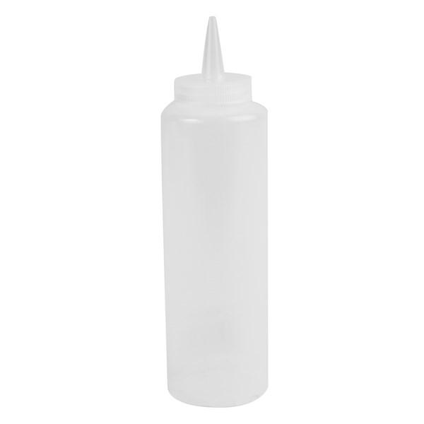 BBM Dressingflaska 0.34 L Klar  Övriga varumärken (klar)