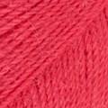 Drops Alpaca Uni Colour 50g Hallon (2922)