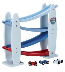 Bilbane,Blå, Kids Concept