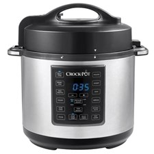 Crock-Pot CSC051X-01 Express Multicooker 5,7L Hopea