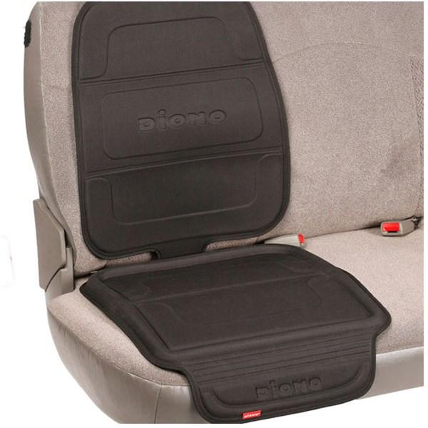 Seat Guard Complete, Setebeskytter til bilstol, Diono