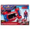 Web City Vehile, 15cm, Spiderman