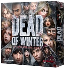 Dead of Winter, A Crossroads Game, English version