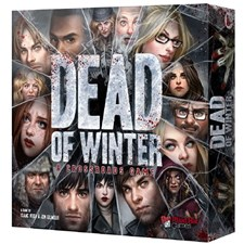 Dead of Winter, A Crossroads Game (EN)