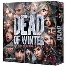 Dead of Winter, A Crossroads Game (EN)