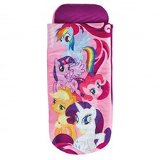 Ready Bed, Junior, Alt-i-ett reisemadrass, My Little Pony