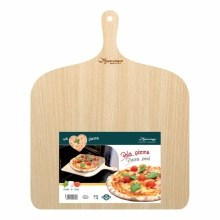 Pizzaspade XL, 37,5 x 50 cm, Natur, Eppicotispai