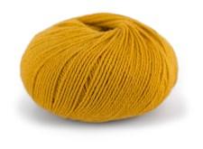 Du store Alpacka Wool Garn Alpacka Ullmix 50 g Majsgul 511