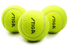 Stiga Tennis Ball, Advance, 3-pack