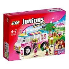 Emmas Glassbil, Lego Juniors (10727)