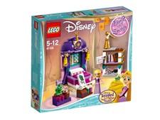 Rapunzels slottssovrum, LEGO Disney Princess (41156)