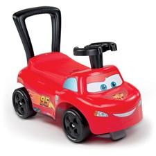 Sparkebil, Disney Cars, Smoby