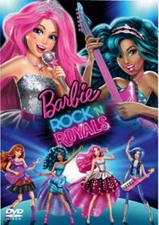 Barbie - Prinsessa på Rockäventyr (film)