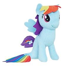 Rainbow Dash havsponny 12 cm, My Little Pony