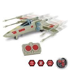 Radiostyrd X-Wing Starfighter, Star Wars