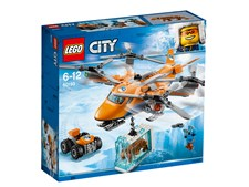 Arktisk lufttransport, LEGO City Arctic Expedition (60193)