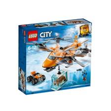 Arktisk lufttransport, LEGO City Arctic Expedition (60193)