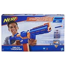 NStrike Delta Trooper, Nerf