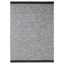Linum Loom Matto 100% Puuvilla 140 x 200 cm Granite Grey