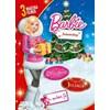 Barbie - Julsamling (3 magiska filmer)