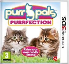 Purr Pals Purrfection
