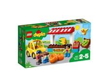 Bondemarknad, LEGO DUPLO Town (10867)