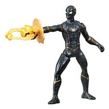 Spiderman 3 Actionfigur Explorer, Spiderman