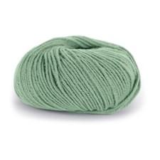 Dale Garn Lanolin Wool Ullgarn 50 g Jadegrønn 1413