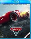 Disney Pixar Klassiker 18 - Bilar 3 (Blu-ray)