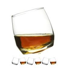 Sagaform Whiskylasi 6 kpl