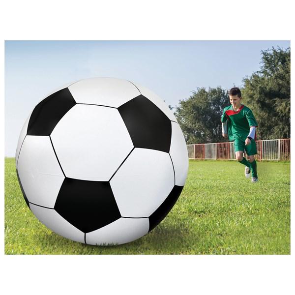 Gigantisk Fotboll  Bigmouth Inc - vattenleksaker