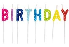 Kakelys, Happy Birthday, Jabadabado
