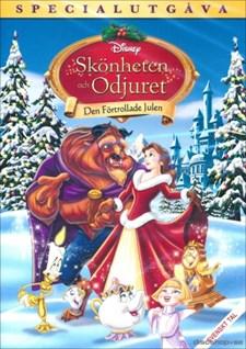 Skönheten och Odjuret - Den förtrollade julen