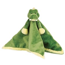 Snuttefilt Limited Edition, Krokodil, Teddykompaniet