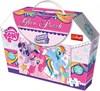 Glam pussel, My Little Pony, 50 bitar, Trefl