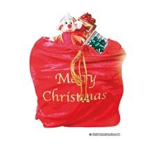 Julklappssäck, Merry Christmas