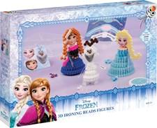Pärlplattor 3D, Disney Frost