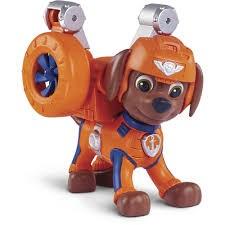 Air Rescue Pups, Zuma, Paw Patrol